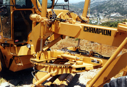 Maschine 1, 2002, Fotografie