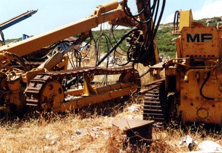 Maschinen, 2002, Fotografie