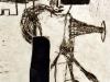Stadtmenschen II, 1998, Radierung